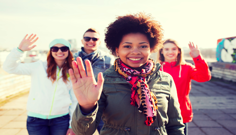 Hábitos para lograr bienestar psicológico