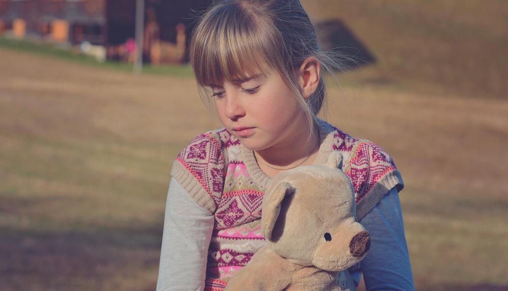 Conflictos en la infancia