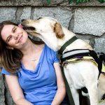 Consejos de superación, así recuperó la vista - Historias que inspiran: Mujer rompe el silencio a sus 39 años