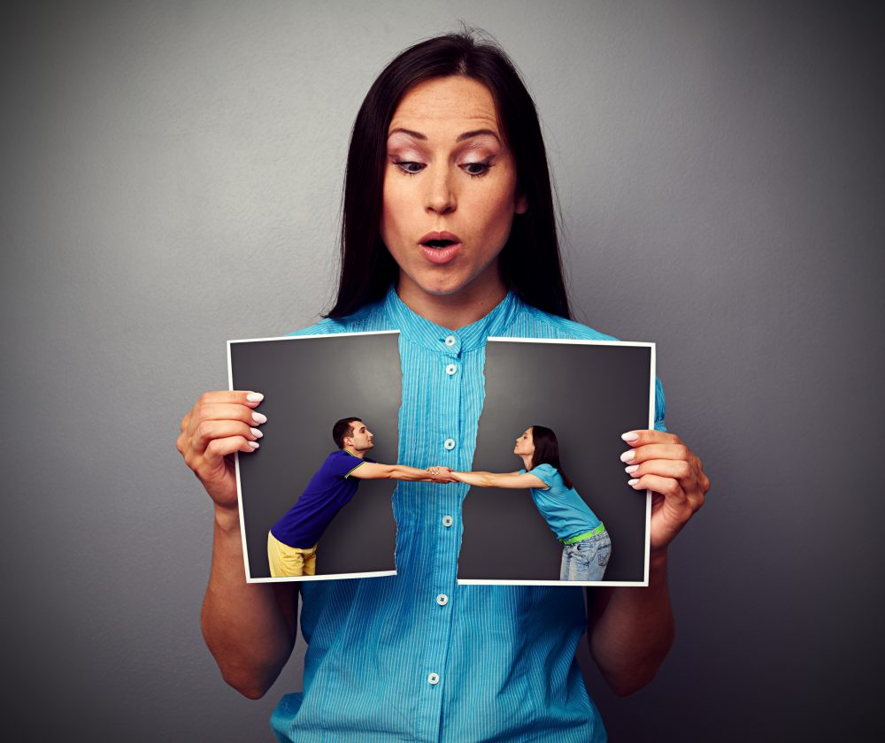 Expareja y buenos amigos: ¿madurez o masoquismo?
