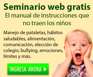 Seminario web Manual de instrucciones