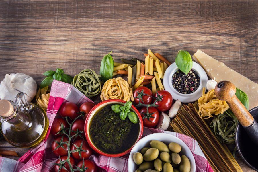 Qué es la dieta mediterranea. La dieta mediterránea ¿Una mejor salud mental para todos?