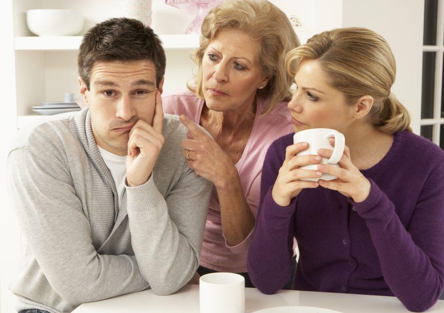Qué hacer si la familia se mete en relación de pareja, qué hacer cuando tu familia sabotea tu relación de pareja
