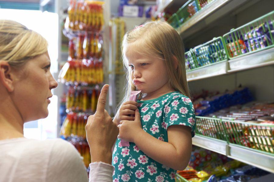 Cómo evitar una rabieta infantil, 5 consejos para evitar las rabietas infantiles