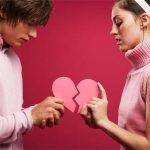Lidiar con ex novio