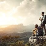 4 lugares para ecologistas