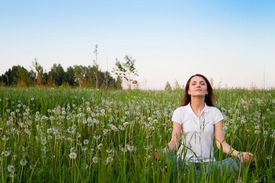 Respirar bien para vivir mejor