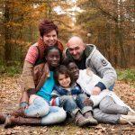 cómo decirle a un niño que es adoptado