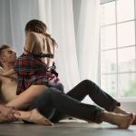 5 posiciones sexuales para el amor en pareja