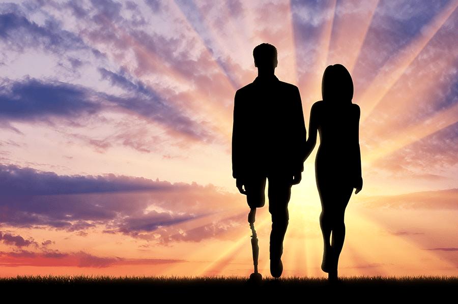 Vida sexual luego de la perdida de genitales