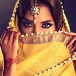 practicar danza árabe te hace más atractiva o atractivo