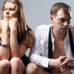 Cómo levantar el deseo que la impotencia sexual derrumbó
