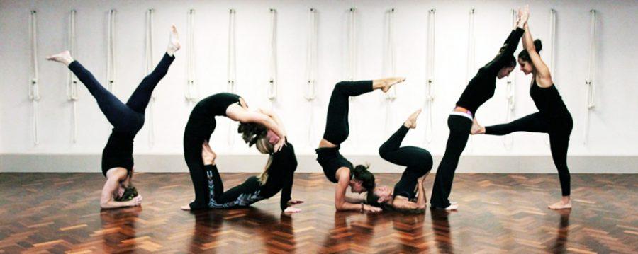 El yoga te ayudará de manera efectiva a combatir enfermedades que molesten tu paz