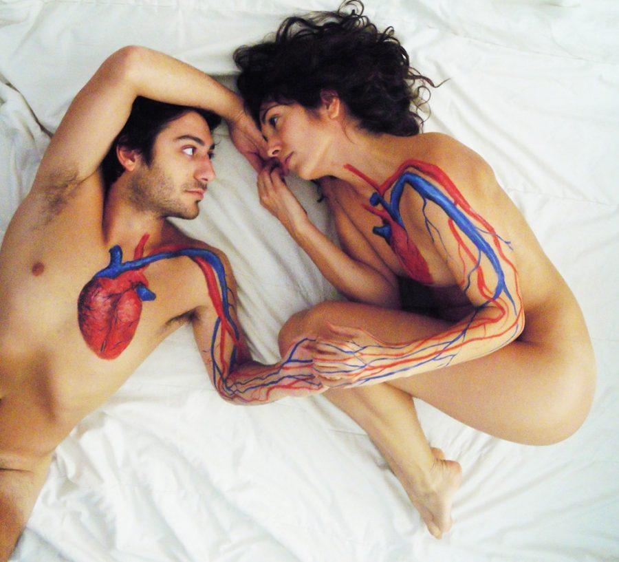 Relaciones tántricas: explorando la sexualidad de los sentidos