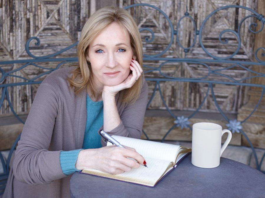 JK Rowling ejemplo superación historias de vida phronesis arte de saber vivir