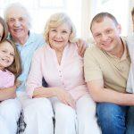 Rutinas que te pueden ayudar en el cuidado de familiares con Alzheimer