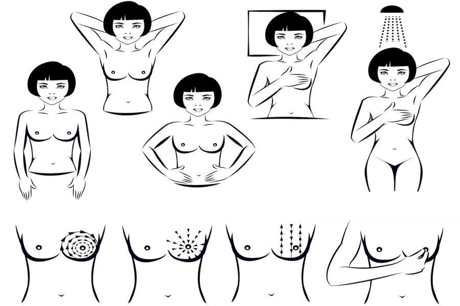 12 consejos para prevenir el riesgo de cáncer de mama