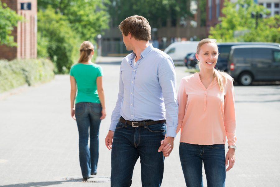 6 razones por las que tu pareja te es infiel
