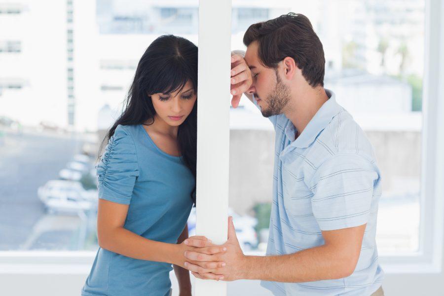 Cómo combatir las ganas de volver con tu ex