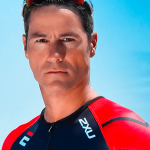 Craig Alexander Ironman de la vida real