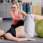 La importancia del ejercicio durante el embarazo