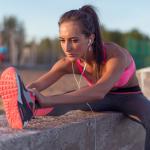 Stretching novedoso método comenzar ejercicios