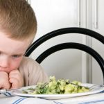 Estrategias para que los hijos coman mejor