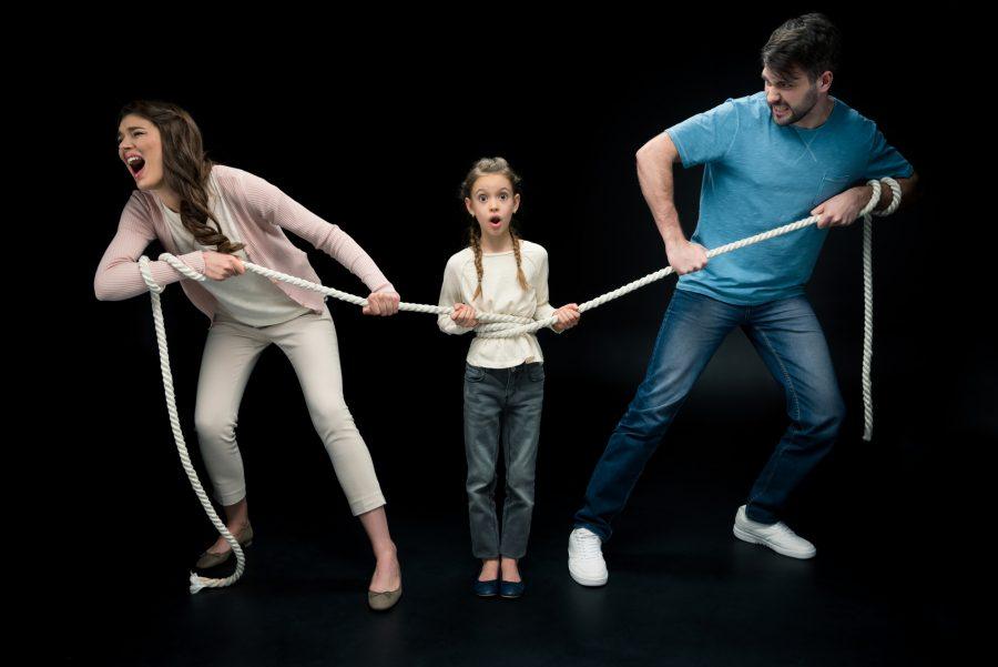 5 razones por las que se distancian los miembros de una familia