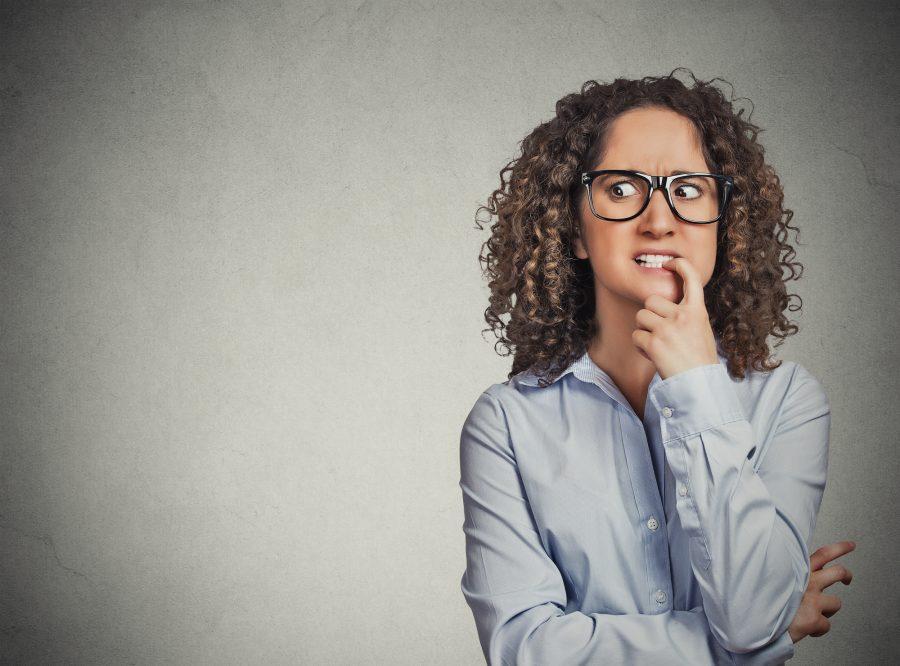 5 signos de que estás preocupado en exceso y cómo evitarlo