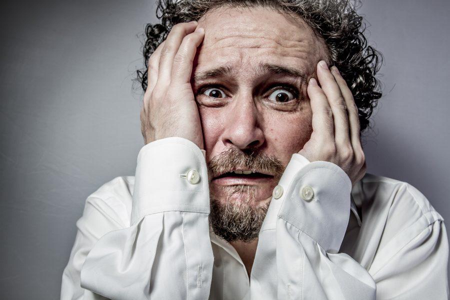 ¿Eres una persona ansiosa? Conoce las 4 señales de la gente demasiado preocupada
