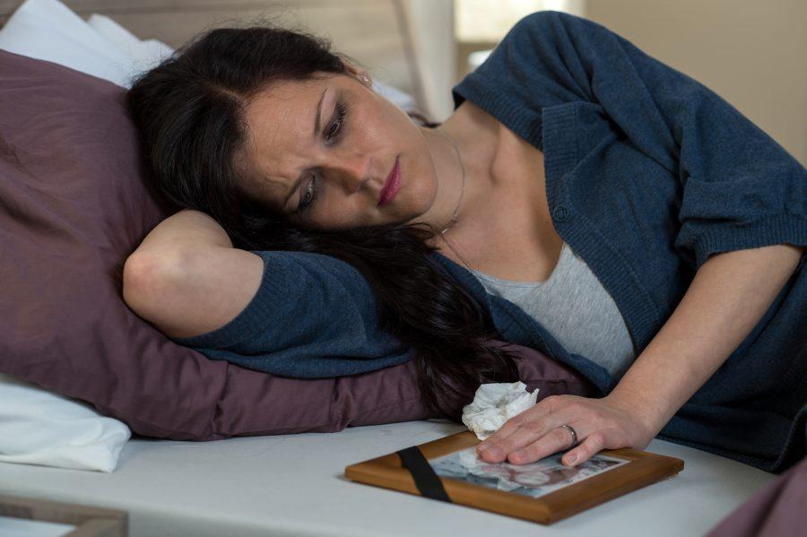 ¿Puede un duelo enfermarme físicamente?