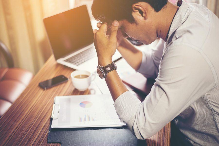 10 señales de que te estás 'quemado' en tu trabajo
