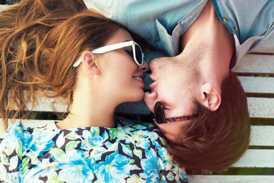 5 hábitos para mantener una relación feliz