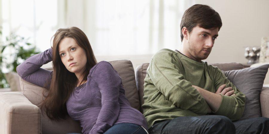 5 señales que indican que tu pareja no te valora y jamás lo hará