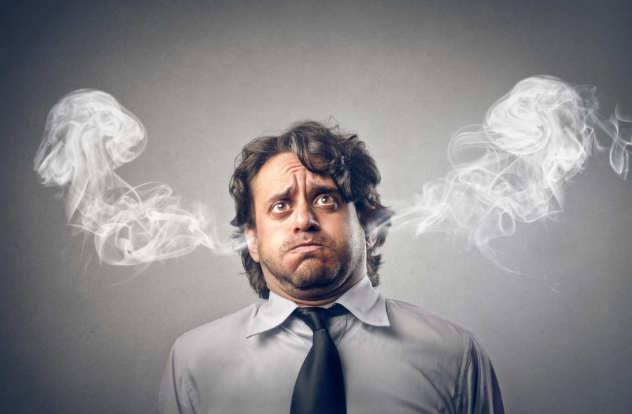¿Cómo afrontar las situaciones de estrés?