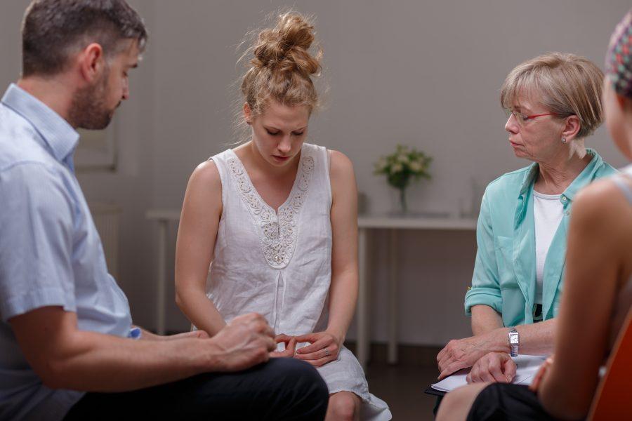 ¿Cómo ayudar a alguien con un trastorno de la conducta alimentaria?