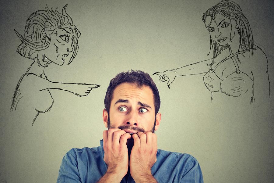 Datos que probablemente no sabías sobre la infidelidad