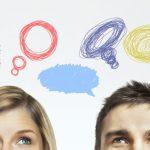 Integración sensorial: lo que dices y piensas