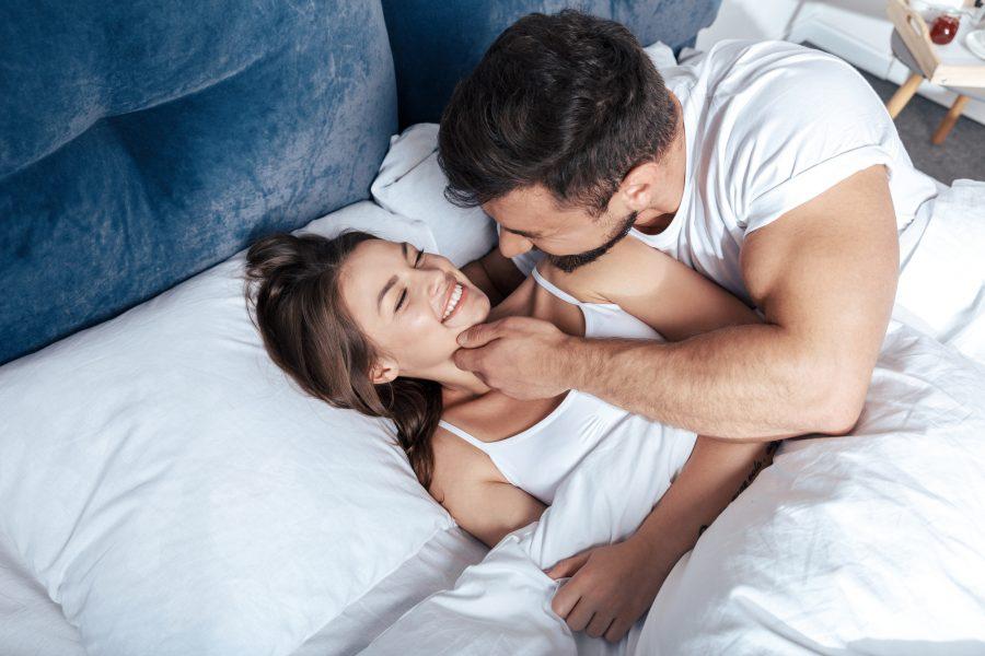 10 caminos posibles para mantener una relación creativa, amorosa y armónica