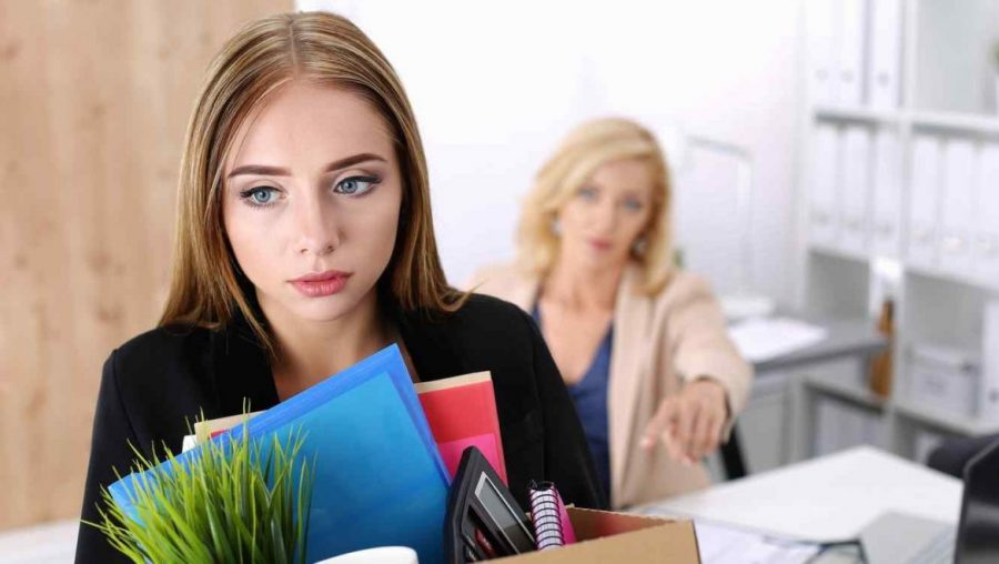 11 claves que indican que debes cambiar de trabajo