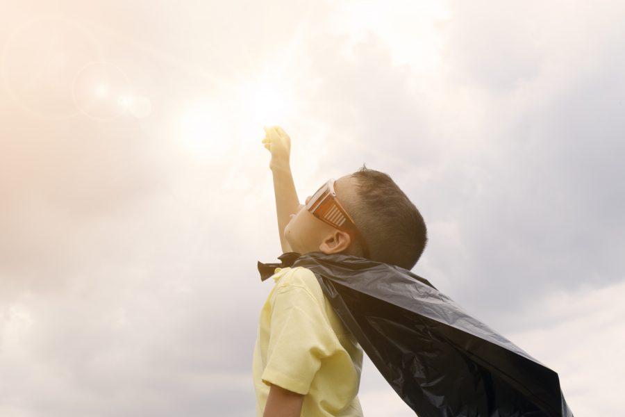 3 consejos para criar hijos mentalmente fuertes hoy en día