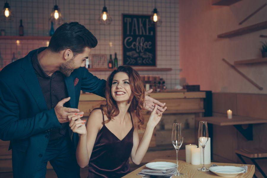 ¿El amor es realmente todo en una relación?