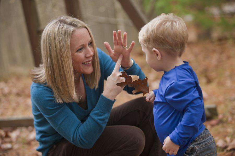 Conoce las necesidades de las familias que tienen hijos con discapacidad