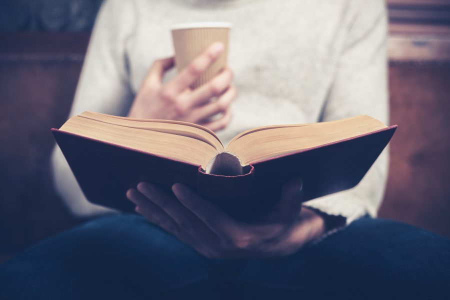 Consejos prácticos para hacer de la lectura un hábito