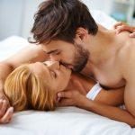 Los besos tienen propiedades positivas para tu salud