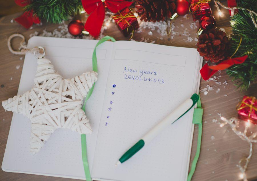 Cómo proponerse metas de año nuevo sin sufrir estrés en el intento