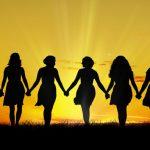 9 hermosas mujeres que revolucionaron el concepto de belleza