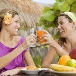 Ser una persona feliz te ayuda a estar saludable