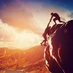 La importancia de recibir apoyo en nuestra vida