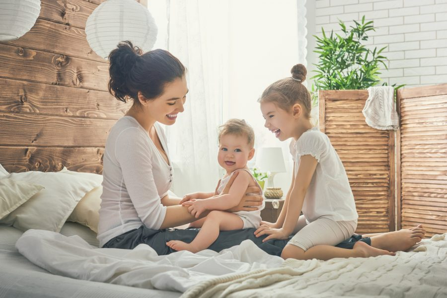 7 características que te harán ser una mejor tía